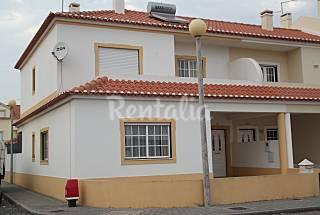 Casa com 3 quartos a 1000 m da praia Leiria