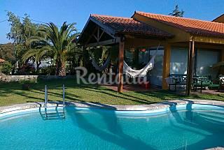 Vivenda para alugar a 1000 m da praia Viana do Castelo