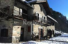 Apartment for 9 people Gressoney-Saint-Jean Aosta