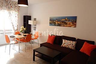 Duplex Plaza de Armas,2-8pax+fiull kitchen+WiFI Seville