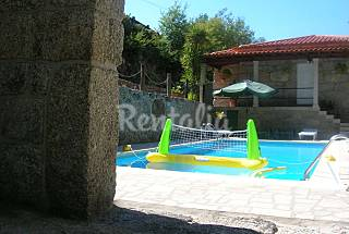 House for 8-9 people 2 km from the beach Braga