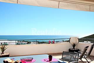 Apartamento espectaculares vistas Mar y Montañas  Castellón
