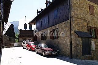 Apartamento para 8 personas cerca de Baqueira Bere Lleida/Lérida