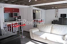 Apartamento para 2 personas en Paris París