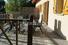 Apartamento para 4 personas en Auvergne Allier