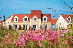 Apartment for 4 people in Le Crotoy Somme