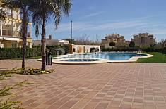 AP477 Apartamento en alquiler a 150 m de la playa Valencia