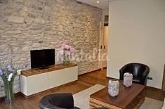 Apartment for 2 people in Santiago  - San Fructuoso De Fora A Coruña