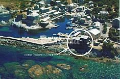Appartement en location à Centuri Haute-Corse
