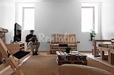 Apartment for 14 people in Ibero Navarra