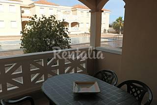 Appartement en location à 100 m de la plage Tarragone