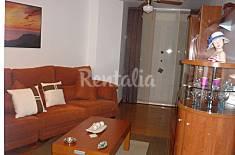 Apartamento en alquiler a 5 km de la playa A Coruña/La Coruña