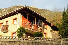 Appartement en location à Amieva Asturies