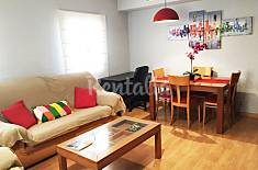 Apartment for rent in Fortuna Madrid