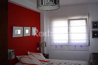 Appartement pour 3 personnes à Gijon centre Asturies