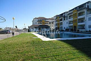 Apartment for 6 people only 200 meters from the beach Cádiz