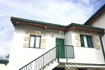 Apartamento de 2 habitaciones a 900 m de la playa Cantabria