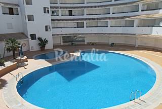 Apartment for 6-10 people only 30 m from the beach Algarve-Faro
