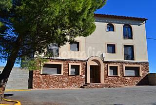 Apartment for 4-5 people in Teruel Teruel