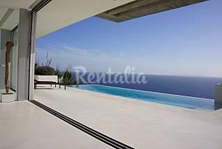 Casa en alquiler a 50 m de la playa Ibiza/Eivissa