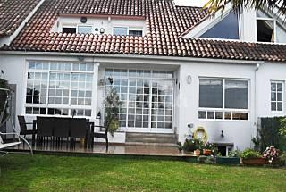 Casa 7-8pers 300m playa Pontevedra