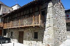 La Chova. Casa Rural de 4 habitaciones  Ávila
