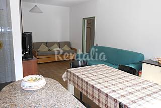Appartamento per 4-6 persone a 50 m dalla spiaggia Teramo