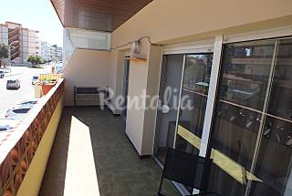 Apartment with 1 bedroom only 400 meters from the beach Girona