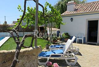 Villa de 4 habitaciones en Portalegre Portalegre