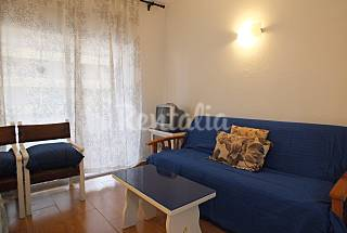 2 Apartments for rent only 200 meters from the beach Girona