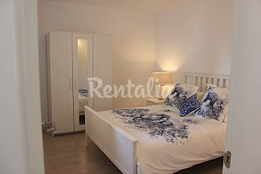 Close Bedroom Tenerife Adeje villa