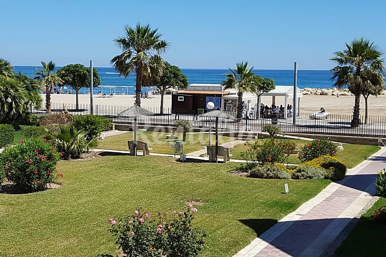 Apartamento en alquiler en 1a l nea de playa la llosa cambrils tarragona costa dorada - Apartamentos de alquiler en cambrils ...
