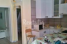 Villa mit 2 Zimmern, 200 Meter bis zum Strand Cosenza