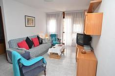 Apartment for 6 people in Solana Cantabria