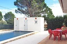House for rent in L' Ametlla de Mar Tarragona
