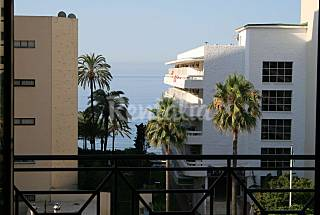 12 Apartments only 150 meters from the beach Málaga