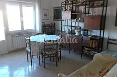 House with 1 bedrooms only 250 meters from the beach Rome
