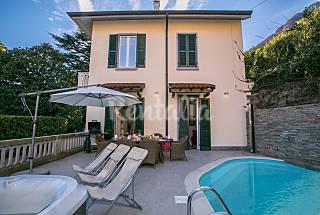 Villa Lucia Laglio Como