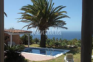 IN OFFER! CLOSE TO THE SEA! Villa Saint Maxime Tenerife