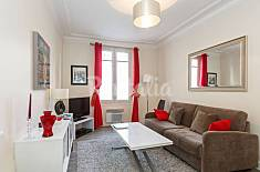 Appartement en location en Île-de-France Paris