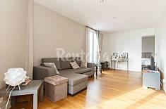 Appartement pour 5 personnes à Paris Paris