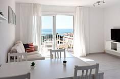 Apartment for 6 people in Malgrat de Mar Barcelona