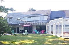 House for rent in Chouzy-sur-Cisse Loir-Et-Cher