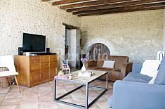 House for 8 people in Fortan Loir-Et-Cher