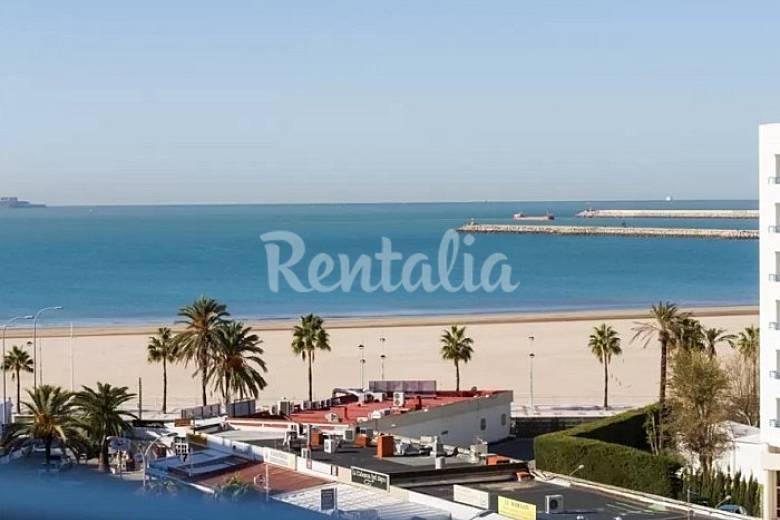 Apartamento en alquiler en el puerto de santa mar a - Apartamento en el puerto de santa maria ...