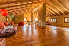 Apartment for 10 people in Catalonia Lerida
