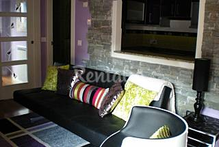 Apartment for rent 15 km from the beach Cantabria