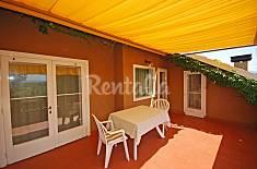 Apartment for 4 people in Lazio Rieti