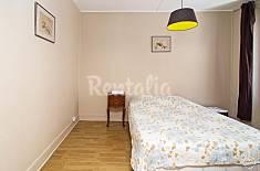 Apartamento para 2 personas en Isla de Francia París