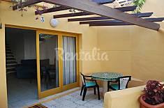 3 Appartamenti alla spiaggia Fuerteventura